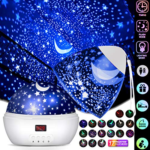 DSAATN Star Projector Light for ...