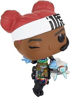Funko Pop! Games: Apex Legends Lifeline Tied Dye(Exc), Action Figure - 46215