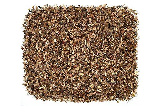Grüner Honeybusch Tee, pur k.b.A. BIO 1kg