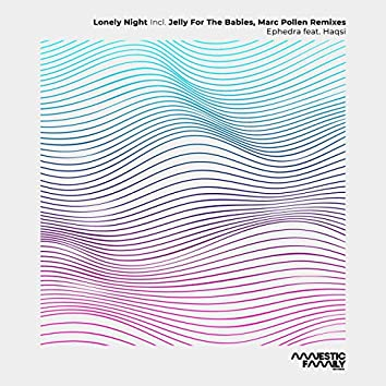 Lonely Night (feat. Haqsi)