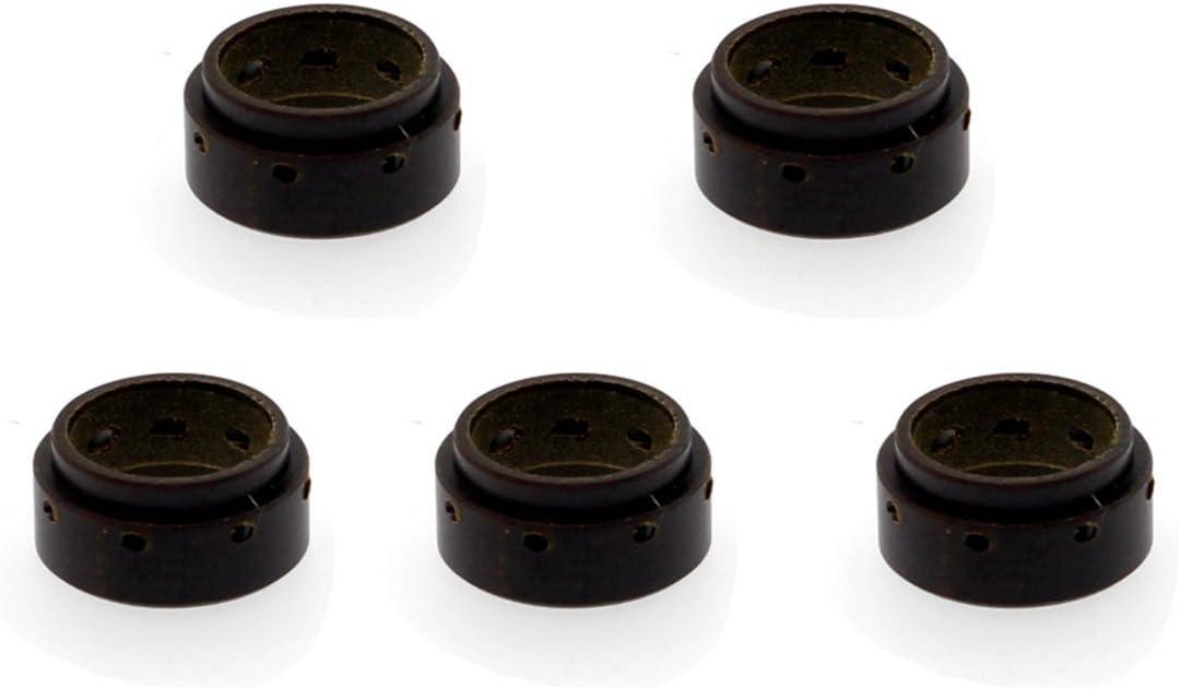 Plasma Swirl Ring 249931 30A 40A 新作からSALEアイテム等お得な商品 満載 XT30 Torch 数量限定アウトレット最安価格 Miller Cons for XT40