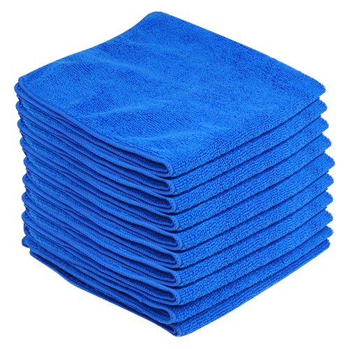 Accessotech 10 XL microvezel reiniging auto auto-onderhoud zachte doeken reiniging handdoek Duster