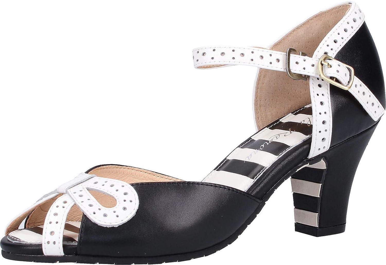 Lola Ramona  Ava Neat - Womens Heeled Sandal