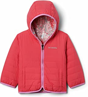 Columbia Youth Double Trouble Reversible Winter Jacket, Water repellent