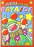 Juega con los payasos (3 títulos)