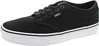 Vans Men's Atwood Canvas Low-Top Sneakers