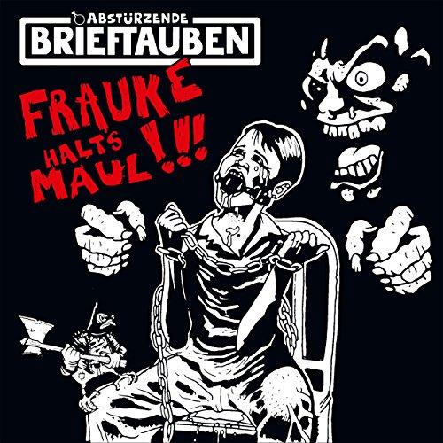 Frauke halt's Maul