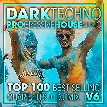 Dark Techno & Progressive House Music Top 100 Best Selling Chart Hits +DJ Mix V6