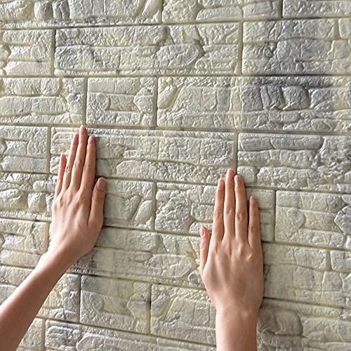 Hauptausstattung 3D Neue Umweltschutzwand er Peeling und Befestigung für Wohnzimmer Schlafzimmer Hintergrund Wanddekoration Künstler kostengünstige Farbe reich (Farbe: Grau)