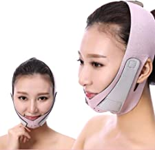 Face Slimming Band, Enshey V Shape Face Lift-up Anti Wrinkle Band Belt Lady Facial Slimming Anti-Aging Strap Mask Cheek Slim Beauty Tool