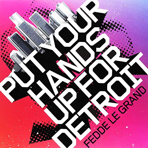 Put Your Hands Up For Detroit (TV Rock & Dirty South Melbourne Militia...