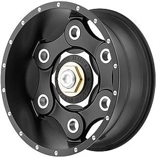 Moto Metal MO977 Link Satin Black Wheel (22x10