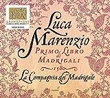 Luca Marenzio: Primo Libro di Madrigali a cinque voci (1580)