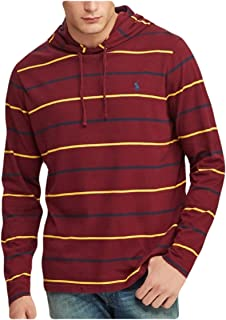 Polo Ralph Lauren Hoodie for Men - Dark Red