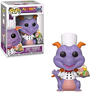 Pop Chef Figment Exclusive
