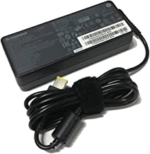 Lenovo 0B46994 90w Slim Tip AC Adapter with 2 Prong Power Cord (Retail Package)