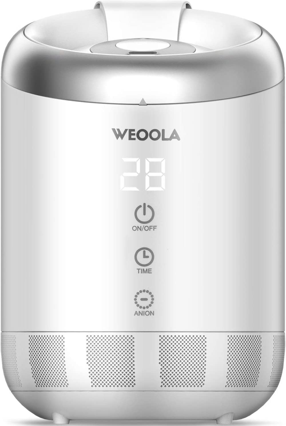 4L Brand Cheap Sale Venue Top Fill Cool Year-end gift Mist Ultrasonic Humidifier Portable Ea with Air
