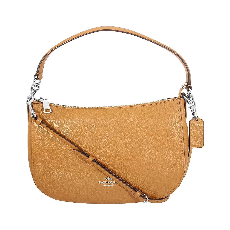 温かい分析するトラックCoach Chelsea Crossbody Ladies Small Leather Shoulder Bag 56819