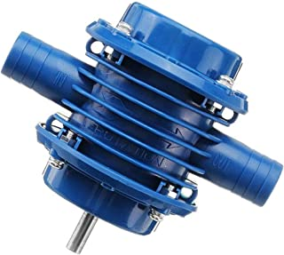 Drill Pump, Multipurpose Self Priming Transfer Pump for Electric Drill with Corrosion-Resistant Shaft Used for Home