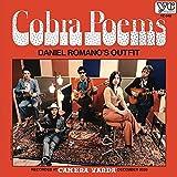 Cobra Poems [Vinilo]