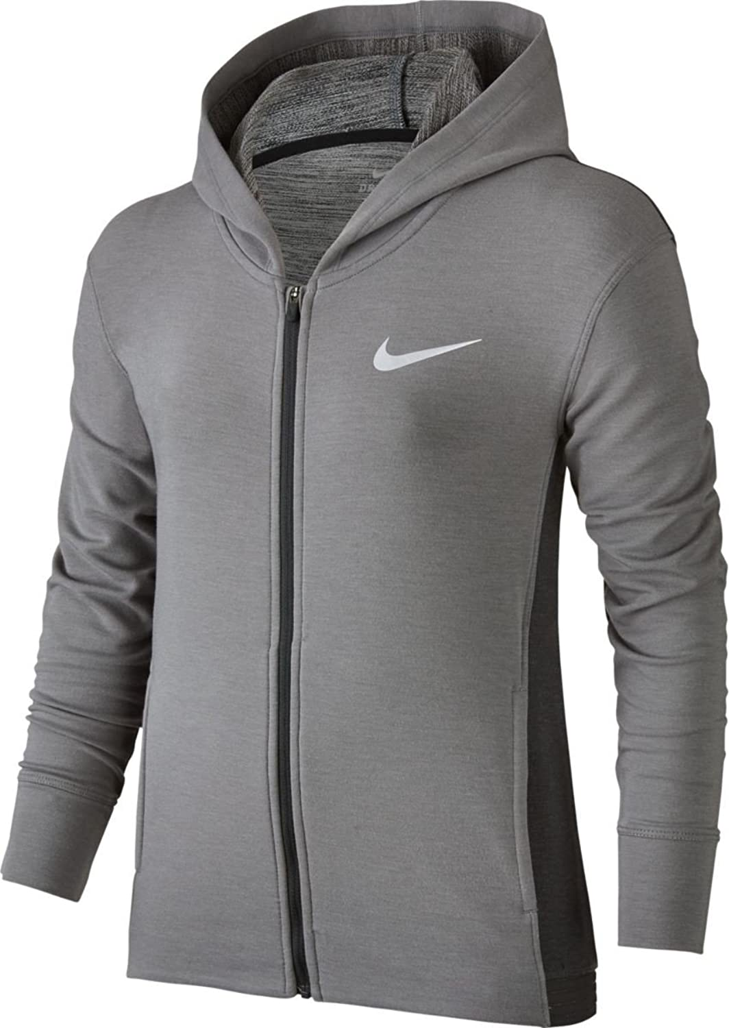Nike G Nk Hoodie FZ Obsessed Sweater Mdchen