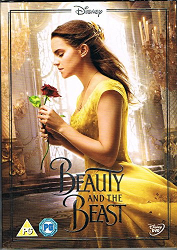 Beauty And The Beast - Limited Edition Artwork Sleeve