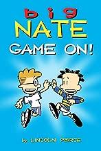 Big Nate: Game On! (Volume 6)