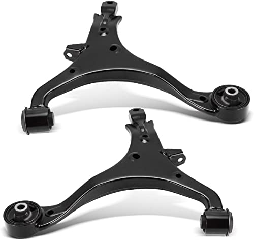 Buick Chevy Saturn GMC Control Arms W// Greaseable Ball Joint Quality Pair