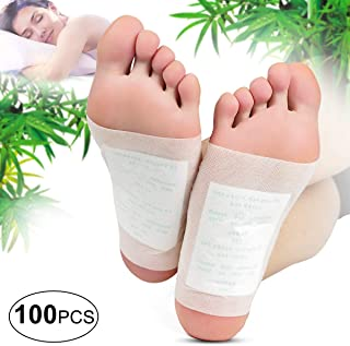 foot patch kinoki