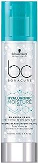 Schwarzkopf BC Bonacure Hyaluronic Moisture Kick Bb Hydra Pearl - 95 ml