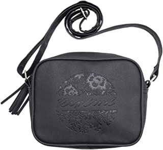 Rip Curl Women's Savannah Festival Bag Black