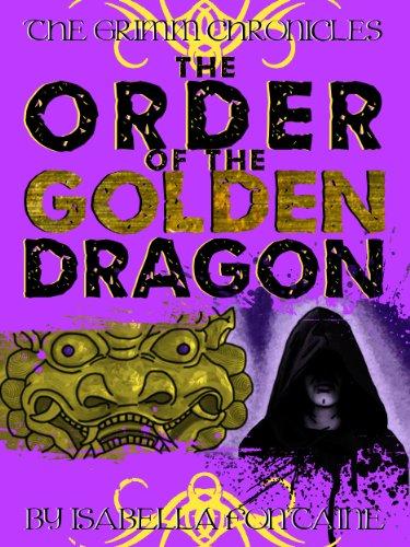golden dragon holts