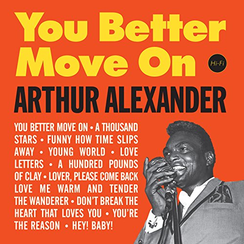 You Better Move On [Vinilo]