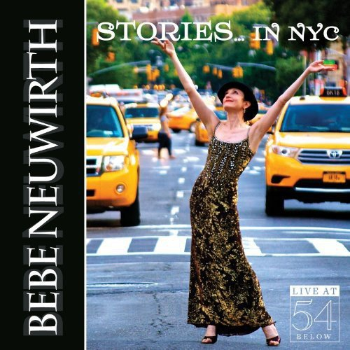 Stories in NYC: Live at 54 Bel