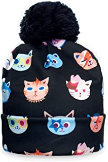 Best custom puff ball hats Reviews