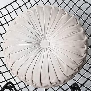 Japanese Style Floor Cushion Seat Cushion Pad Breathable Padded Flat Bench, Tatami Cushion Best for Zen, Yoga Practice Or Buddha Meditation-d 38x38cm (15x15inch)