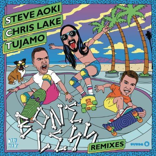 Steve Aoki, Chris Lake & Tujamo