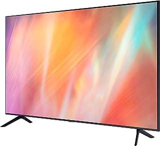 Samsung Crystal Ultra HD (4K) Smart LED 65 inch(163 cm) UA65AU7700 (2021 Model)
