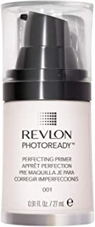 Revlon Photoready Perfecting Lightweight Primer, Transparent