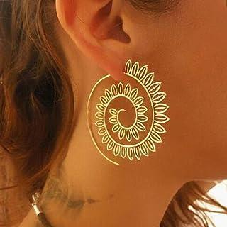 Women Jewelry ,AIMTOPPY Fashion Vintage Earring Women Party Earrings Jewelry Accessories Gifts (free, B)