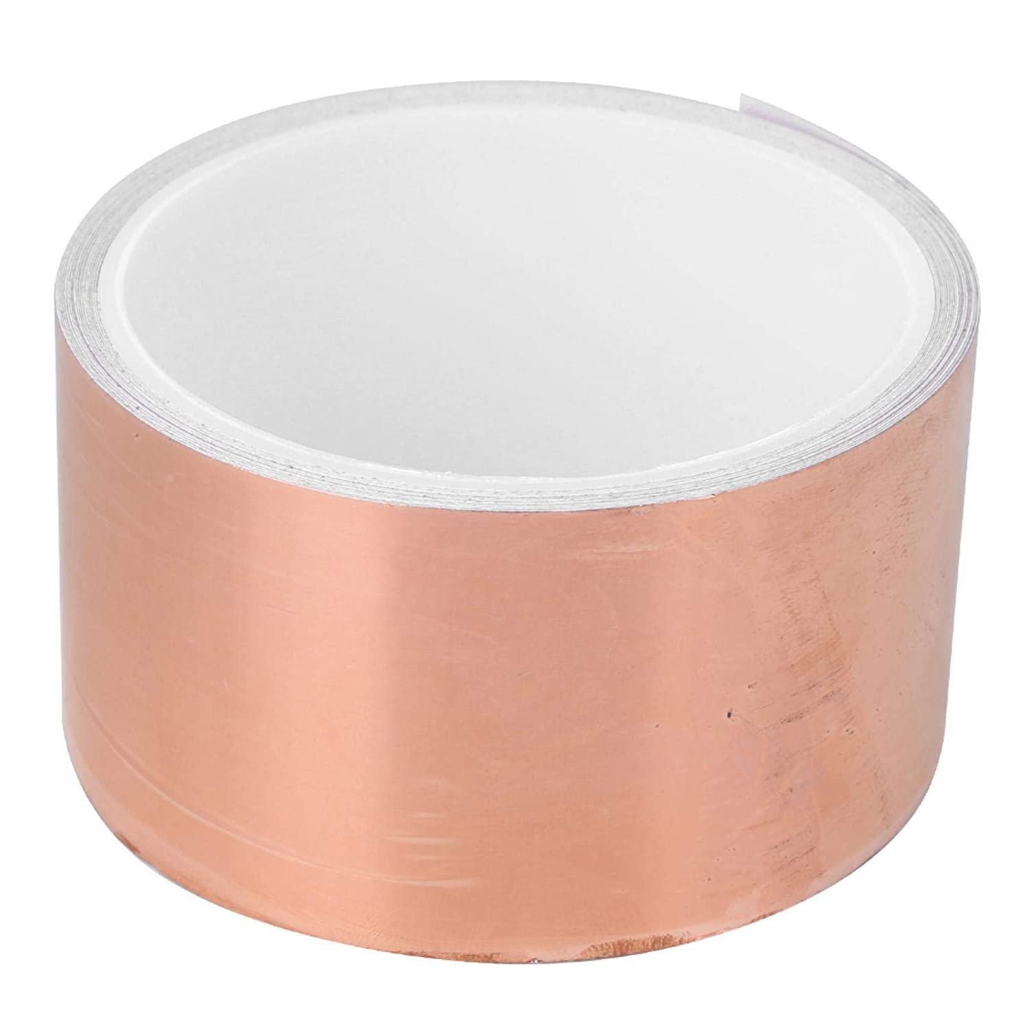 Copper Tape Practical for EMI It is very popular Los Angeles Mall Guitar 5M Shielding Beginners