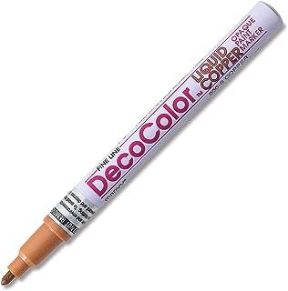 Deco-color Paint Marker Coppr Fine