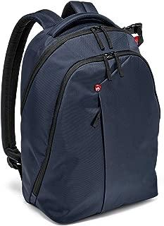 Manfrotto Bags Nx-Bp-Vbu Nx Backpack Blue