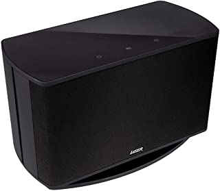 LASER Wi-Fi Multi Room Speaker Q30 Black