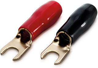 Sinuslive KSI Gabelkabelschuhe 10mm² (10 Stück)