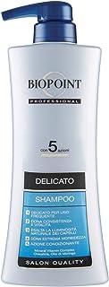 Biopoint Delicato Shampoo, 400ml