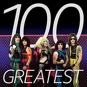 100 Greatest Hair Metal Songs
