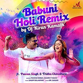 Babuni Holi (Remix)