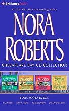 Nora Roberts Chesapeake Bay CD Collection