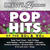 Pop Hits Of The `80s And